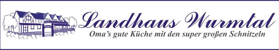 Oma gute küche, grosse schnitzel, reibekuchen, Sauerbraten, spare ribs